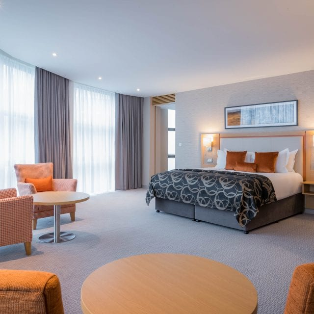 executive hotel room in cork city