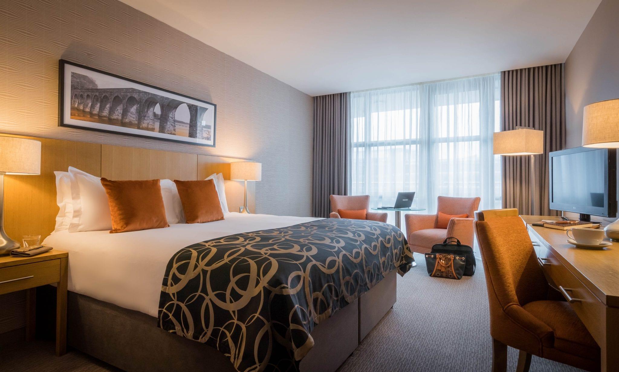 hotel in cork city