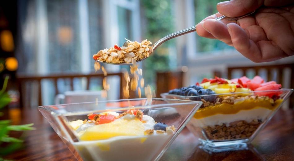 breakfast at clayton hotel