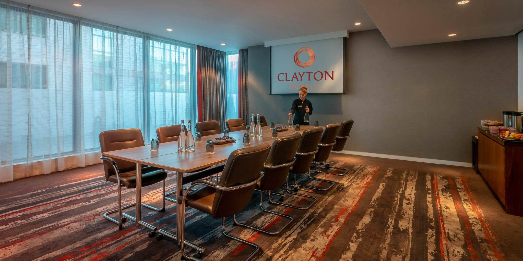 Boardroom-Clayton-Cork