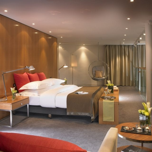 hotel penthouse cork city