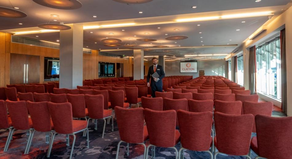 conference centre cork