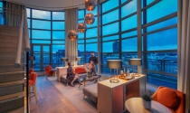 The Penthouse – Evening