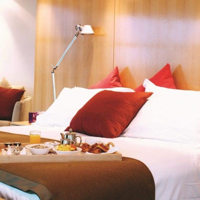 hotel penthouse cork