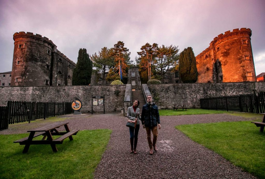 things to do in cork city for couples