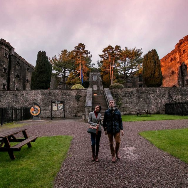 hotels near cork city gaol