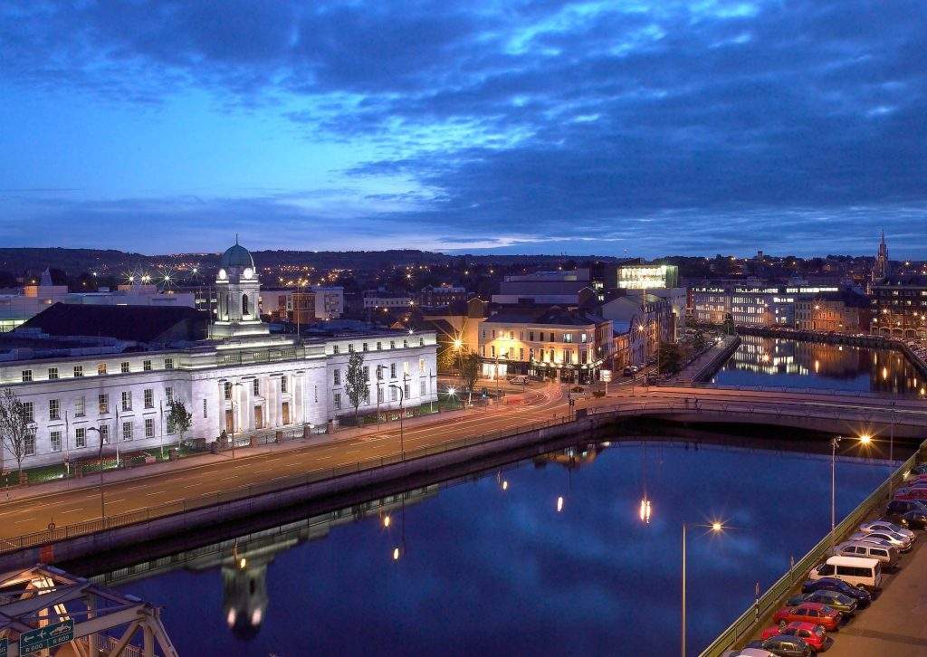 Cork City Guide - City Break Apartments