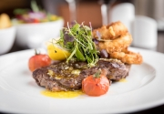 Meal-Steak-Clayton-Hotel-Silver-Springs